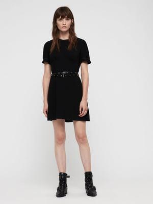 Платье черное | 5010849