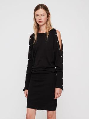 Платье черное | 5010854