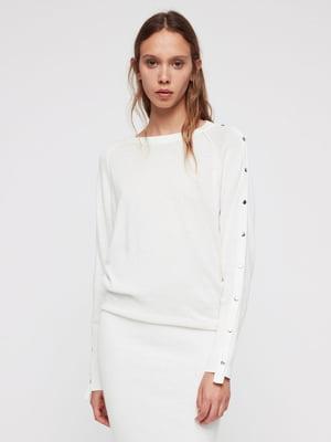 Платье белое | 5010855