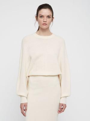 Платье белое | 5010857
