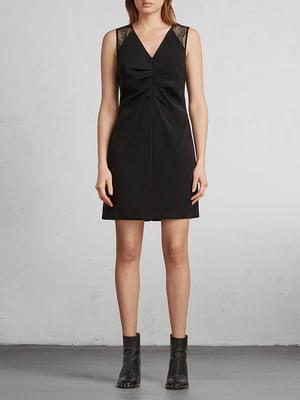 Платье черное | 5010858