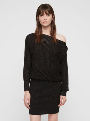 Сукня чорна | 5010876