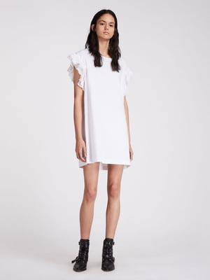 Платье белое | 5010885