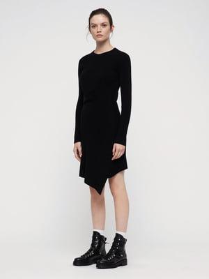 Платье черное | 5010972