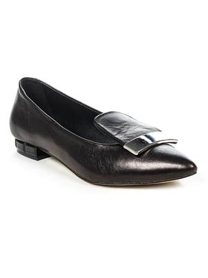 Туфли черные | 5010000