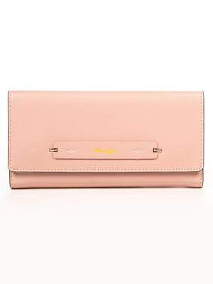 Гаманець рожевий   5010705