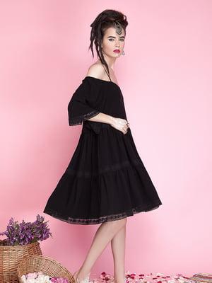 Платье черное | 5014761