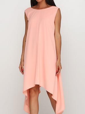 Сукня рожева | 5014529