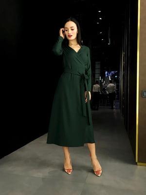 Сукня зелена | 5014694