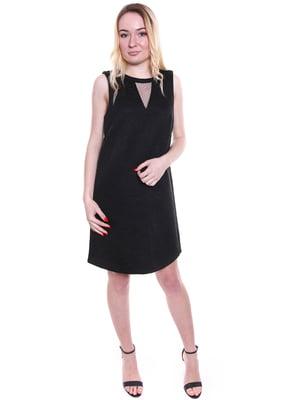 Сукня чорна - Naf Naf - 4863708