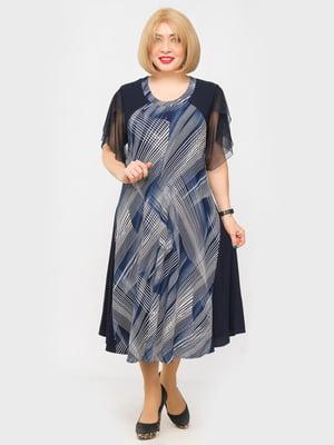 Сукня в принт | 5027214