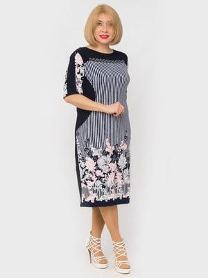 Сукня з принтом | 5027209