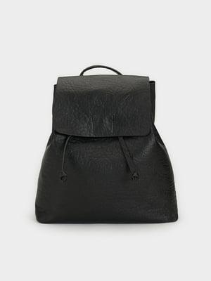 Рюкзак черный | 4980936