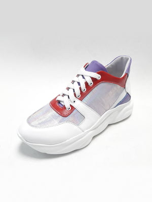 Кроссовки разноцветные | 5027242