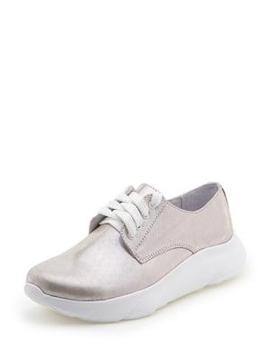 Туфлі бежеві   4950324