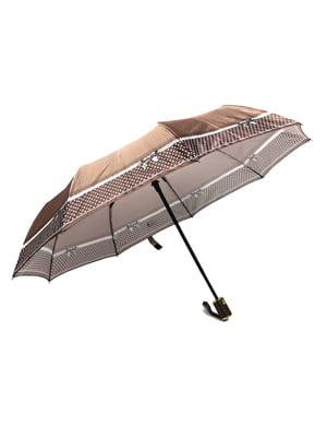 Зонт-полуавтомат | 5013374