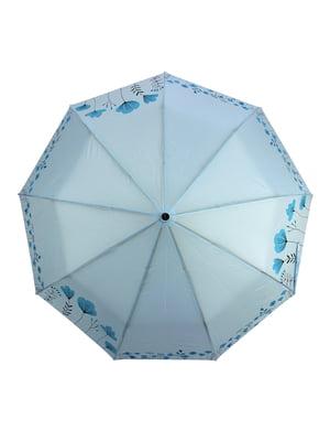 Зонт-полуавтомат | 5013416