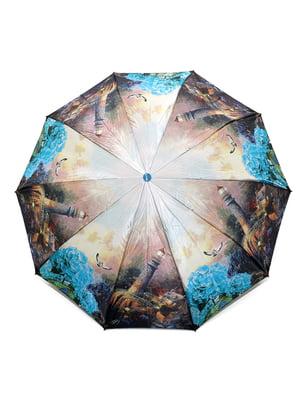 Зонт-полуавтомат   5013448