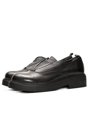 Туфлі чорні   5026209