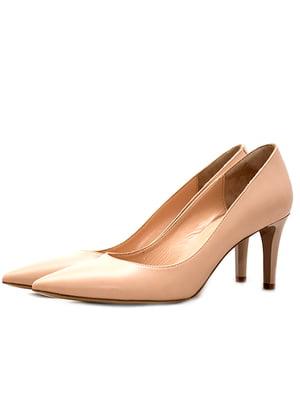 Туфлі бежеві   5026221