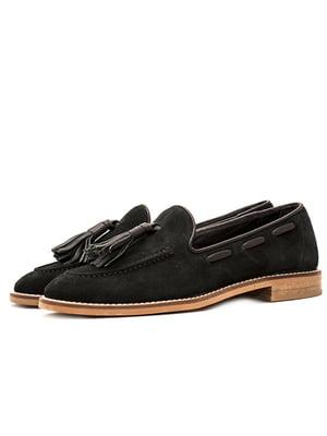 Туфлі чорні   5026222