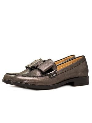 Туфлі чорні   5026223