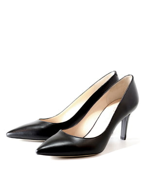 Туфлі чорні   5026224