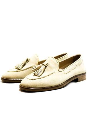 Туфлі бежеві   5026225