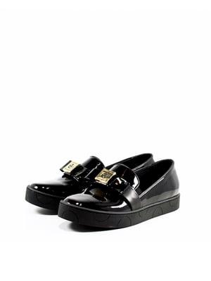 Туфлі чорні   5026226