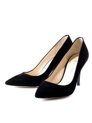 Туфлі чорні   5026228
