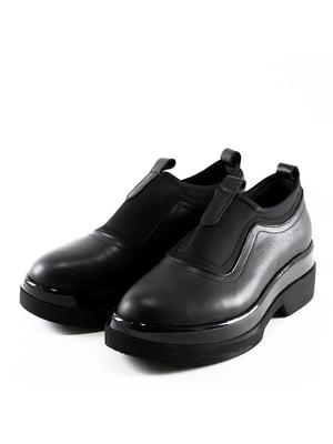 Туфлі чорні   5026229
