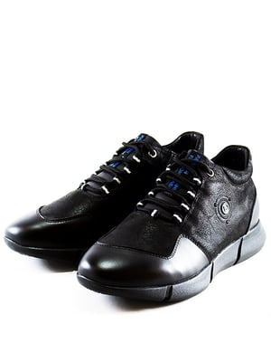 Кросівки чорні | 5026373