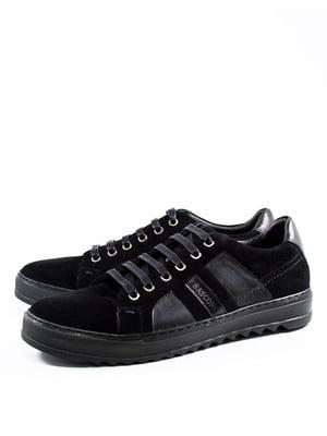 Кросівки чорні | 5026376