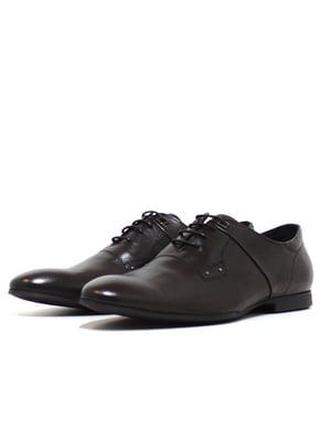Туфлі чорні | 5026424