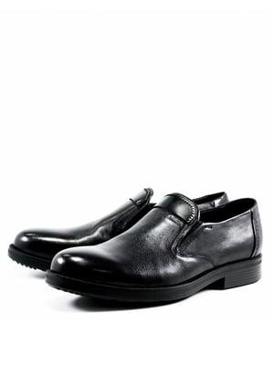 Туфлі чорні | 5026436
