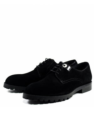 Туфлі чорні | 5026438