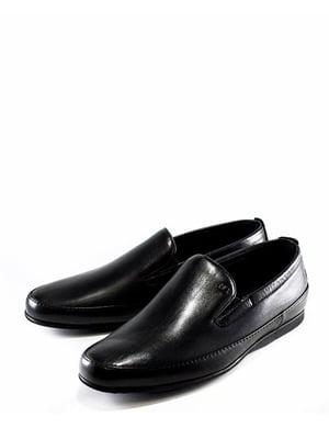 Туфлі чорні | 5026447