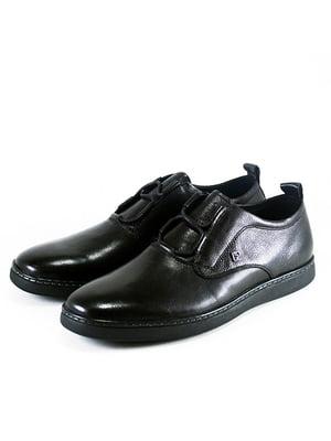 Туфлі чорні | 5026458