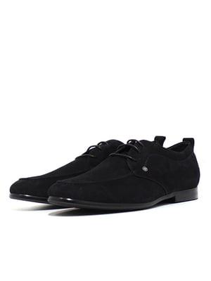 Туфлі чорні | 5026460