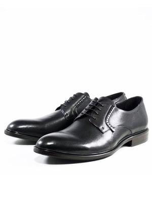 Туфлі чорні | 5026471