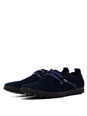 Туфлі сині | 5026540