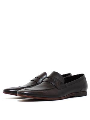 Туфлі чорні | 5026543