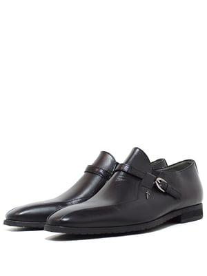 Туфлі чорні   5026549