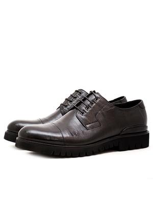 Туфлі чорні | 5026577