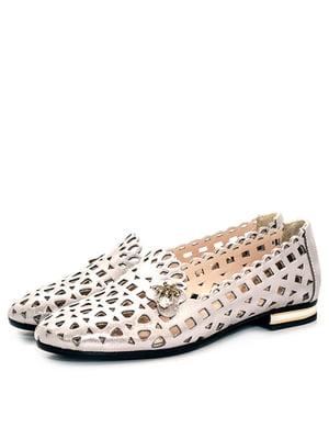 Туфлі рожеві | 5026628