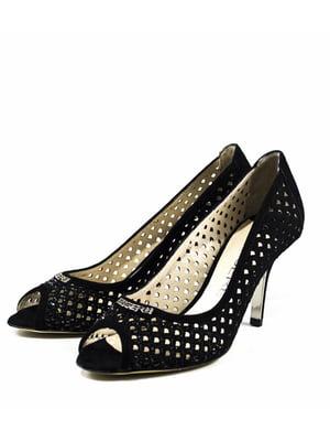 Туфли черные - Essere - 5026668