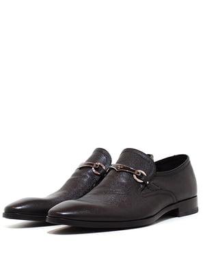 Туфли черные | 5026671