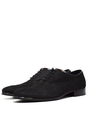 Туфлі чорні | 5026672