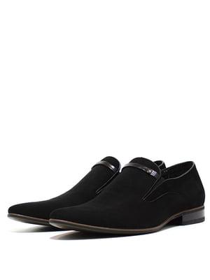 Туфлі чорні | 5026691