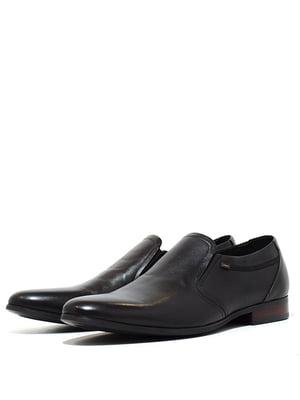 Туфлі чорні | 5026692